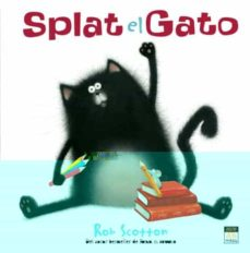 Permacultivo.es Splat El Gato Image