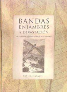 Inmaswan.es Bandas, Enjambres Y Devastacion: Las Plagas De Langostas A Traves De La Historia Image
