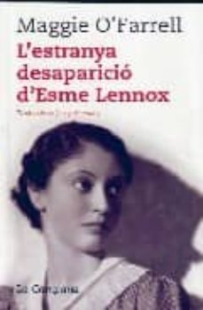 Treninodellesaline.it L Extranya Desaparicio D Esme Lennox Image