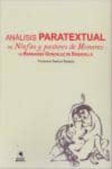 Emprende2020.es Analisis Paratextual De Ninfas Y Pastores De Henares Image