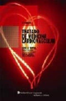 Descargas de libros electrónicos gratis en pdf TRATADO DE MEDICINA CARDIOVASCULAR 9788496921054  en español de E.J. TOPOL