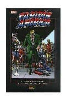 Encuentroelemadrid.es Marvel Pockett. Capitan America: El Imperio Secreto (Contiene Cap Tain America 169-183 Usa) Image