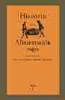 Valentifaineros20015.es Historia De La Alimentacion Image