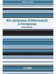 Emprende2020.es Els Sistemes D Informació A L Empresa Image