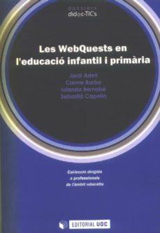Permacultivo.es Webquests En L Educacio Infantil I Primaria Image
