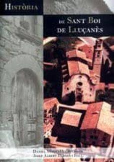 Costosdelaimpunidad.mx Historia De Sant Boi De Lluçanes Image