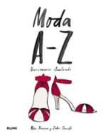 Permacultivo.es (Pe) Moda, A-z: Diccionario Ilustrado Image