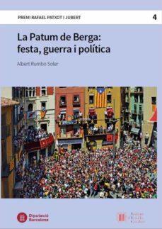 Chapultepecuno.mx La Patum De Berga : Festa, Guerra I Política Image