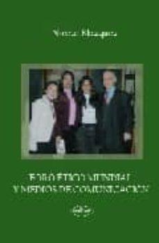 Encuentroelemadrid.es Foro Etico Mundial Y Medios De Comunicacion Image