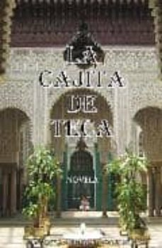 Padella.mx La Cajita De Teca Image