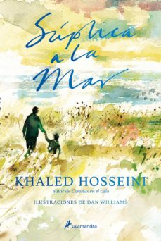 Descarga gratuita bookworm para android SUPLICA A LA MAR in Spanish de KHALED HOSSEINI  9788498388954