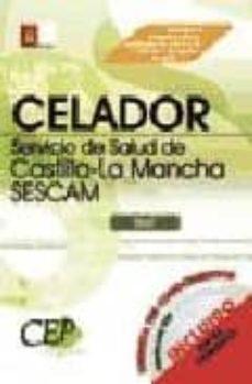 Iguanabus.es Test Celador Servicio De Salud De Castilla-la Mancha (Sescam) Image