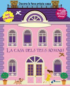 Cdaea.es La Casa Dels Teus Somnis Image