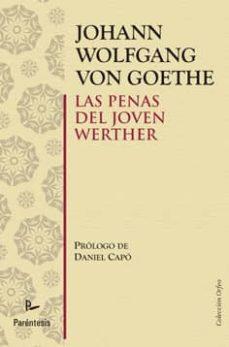 Vinisenzatrucco.it Las Penas Del Joven Werther Image