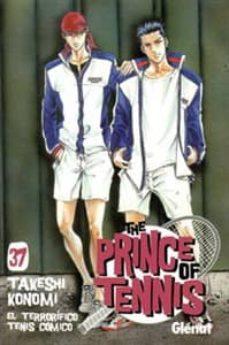 pack edt: prince of tennis (vol. 37 a 42)(6 tomos)-takeshi konomi-9788499476254