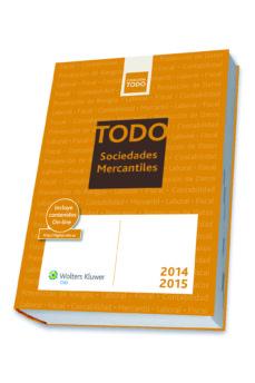 Viamistica.es Todo Sociedades Mercantiles 2014-2015 Image