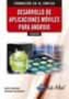 Premioinnovacionsanitaria.es Desarrollo De Aplicaciones Móviles Para Android Ifcd073po Image