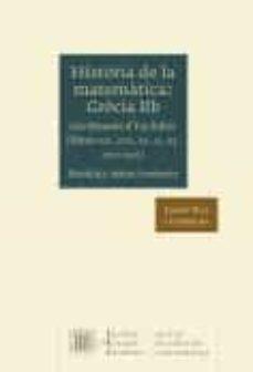Lofficielhommes.es Historia De La Matemàtica. Grecia Iib (Els Elements D Euclides, L Libres Vii, Viii, Ix, X, Xi, Xii I Xiii) Image