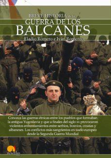 Upgrade6a.es Breve Historia De La Guerra De Los Balcanes Image