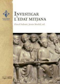 Inmaswan.es Investigar A L Edat Mitjana Image