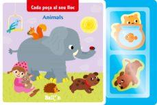 Inmaswan.es Animals (Cada Peça Al Seu Lloc) Image