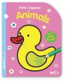 Padella.mx Animals (Pinta I Enganxa) Image