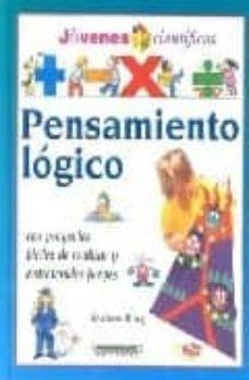 Inciertagloria.es Pensamiento Logico: Con Proyectos Faciles De Realizar Y Entreteni Dos Juegos Image