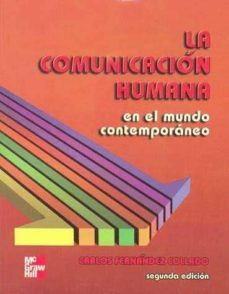 Relaismarechiaro.it La Comunicacion Humana En El Mundo Contemporaneo (2ª Ed.) Image