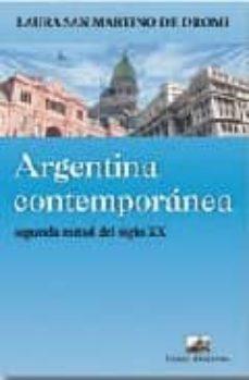 Costosdelaimpunidad.mx Argentina Contemporanea. Segund Mitad Del Siglo Xx Image