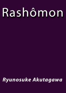 rashomon (ebook)-j. borja-ryunosuke akutagawa-cdlap00005454