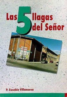 Vinisenzatrucco.it Las 5 Llagas Del Señor Image