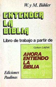 Titantitan.mx Entender La Biblia Image