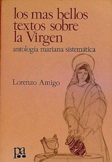 Alienazioneparentale.it Los Más Bellos Textos Sobre La Virgen. Antología Mariana Sistemática Image