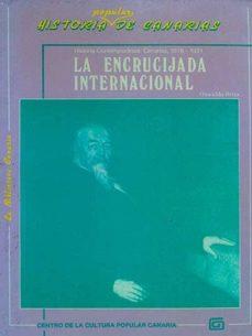 Bressoamisuradi.it La Encrucijada Internacional Image