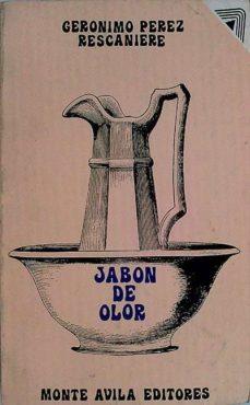 Emprende2020.es Jabón De Olor Image