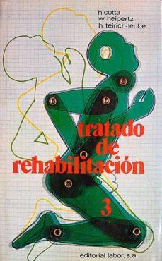 Curiouscongress.es Tratado De Rehabilitación Image