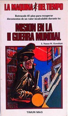 Relaismarechiaro.it Misión En La I Guerra Mundial Image