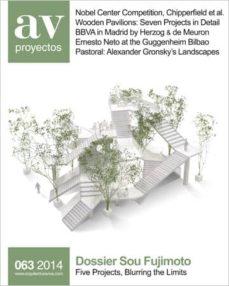 av proyectos nº 63: dossier sou fujimoto-2910017973564
