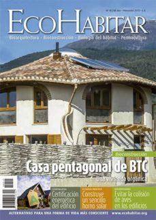 Inmaswan.es Revista Ecohabitar Nº 45 Image