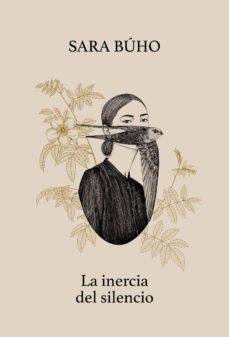 Cdaea.es La Inercia Del Silencio (Ejemplar Firmado Por La Autora) Image
