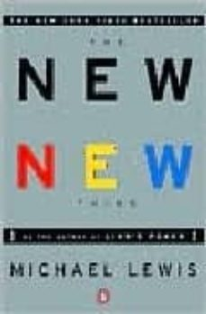 new new thing: a silicon valley story-michael lewis-9780140296464