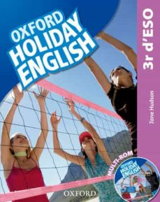 Carreracentenariometro.es Holiday English 3º Eso Stud Pack 2º Ed(catalan) Image
