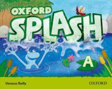 splash a cb & songs cd pk-9780194025164