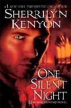 one silent night-sherrilyn kenyon-9780312947064