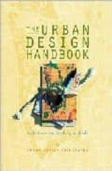 urban design handbook : techniques and working methods-9780393731064
