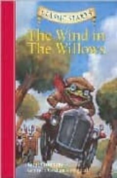 the wind in the willows-kenneth grahame-9781402736964
