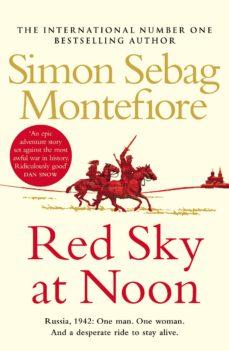 red sky at noon (ebook)-simon sebag montefiore-9781473535664