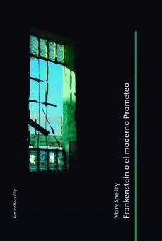 frankenstein o el moderno prometeo (ebook)-ruben fresneda romera-mary shelley-9781497551664