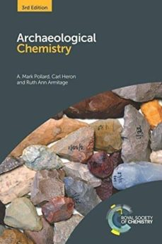 archaeological chemistry (3rd edition)-9781782624264