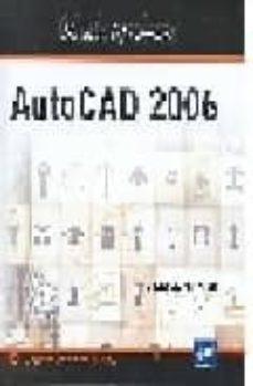Upgrade6a.es Autocad 2006 (Recursos Informaticos) Image